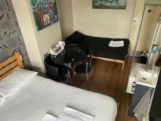 Room 6 (sleeps 3)